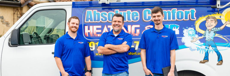 how to find an A/C expert