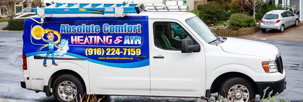 air conditioning repair Fair Oaks