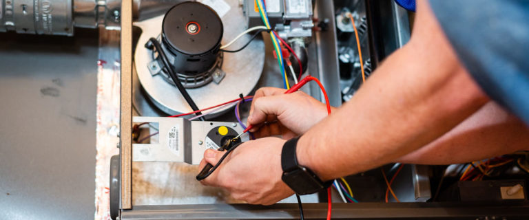 Get Your HVAC System Ready for Fall