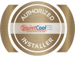 QuietCool Whole House Fan Installations