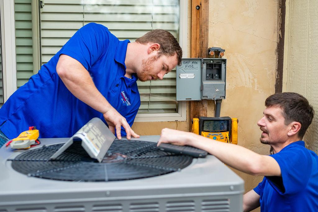Fair Oaks Air Conditioning Services